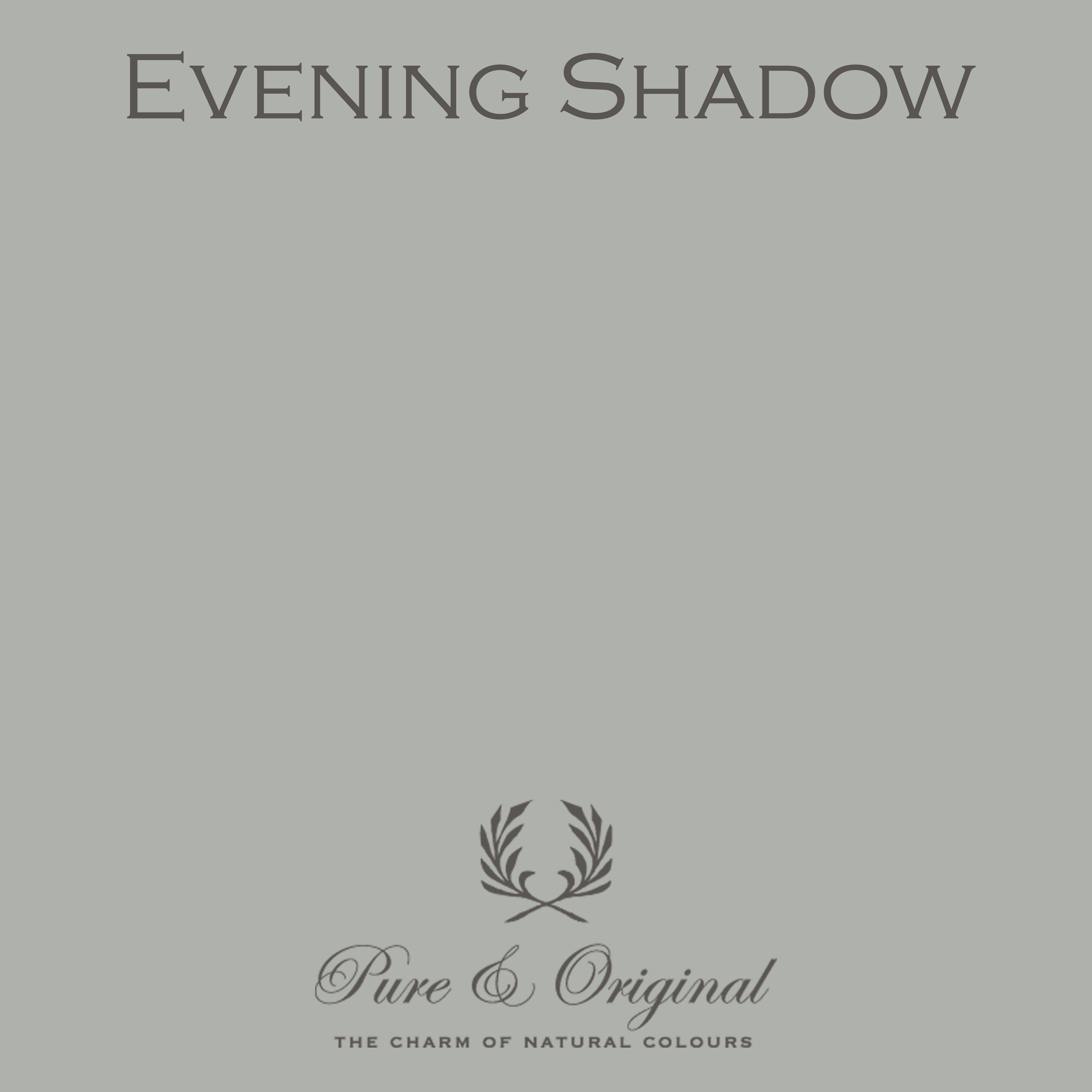 Evening Shadow