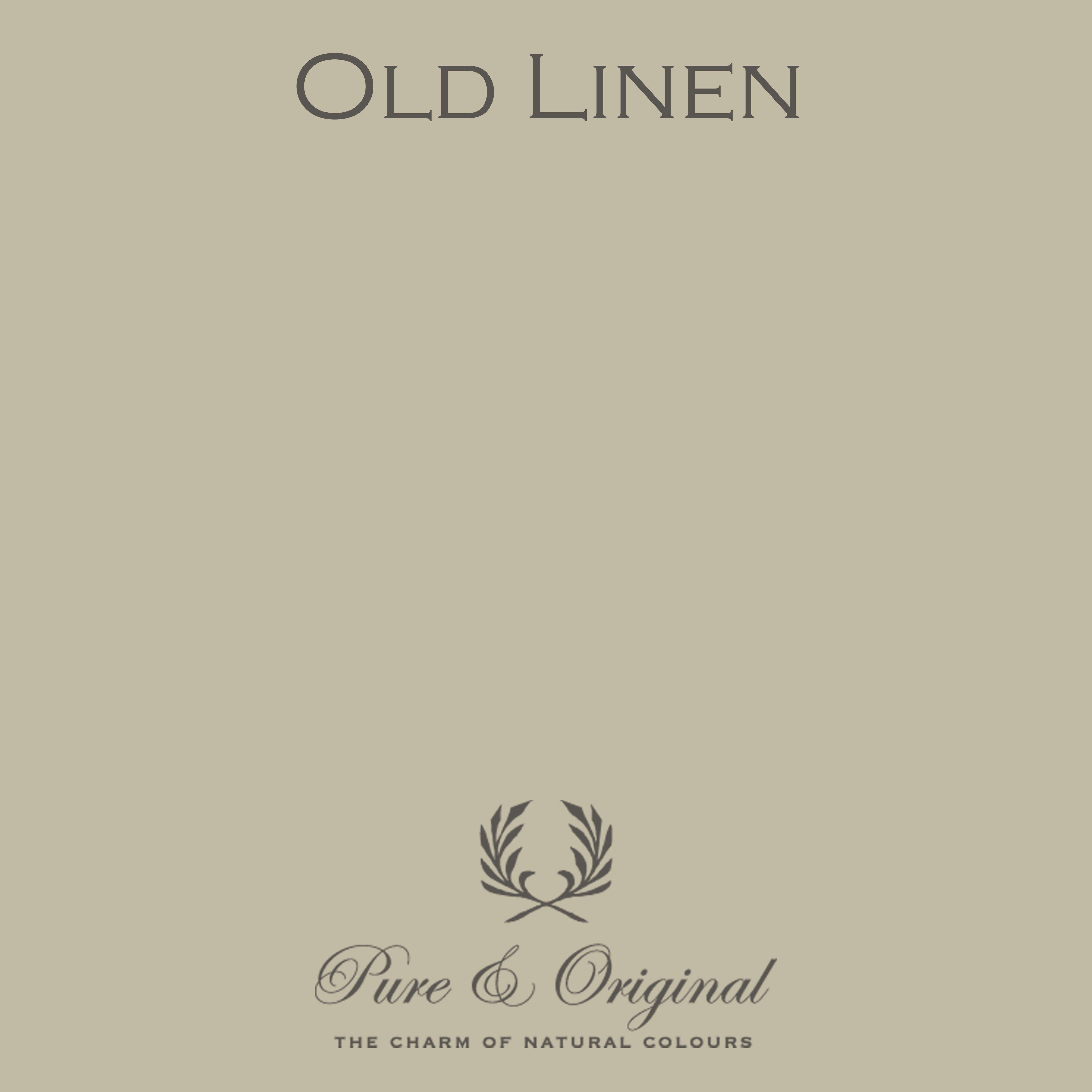 Old Linnen