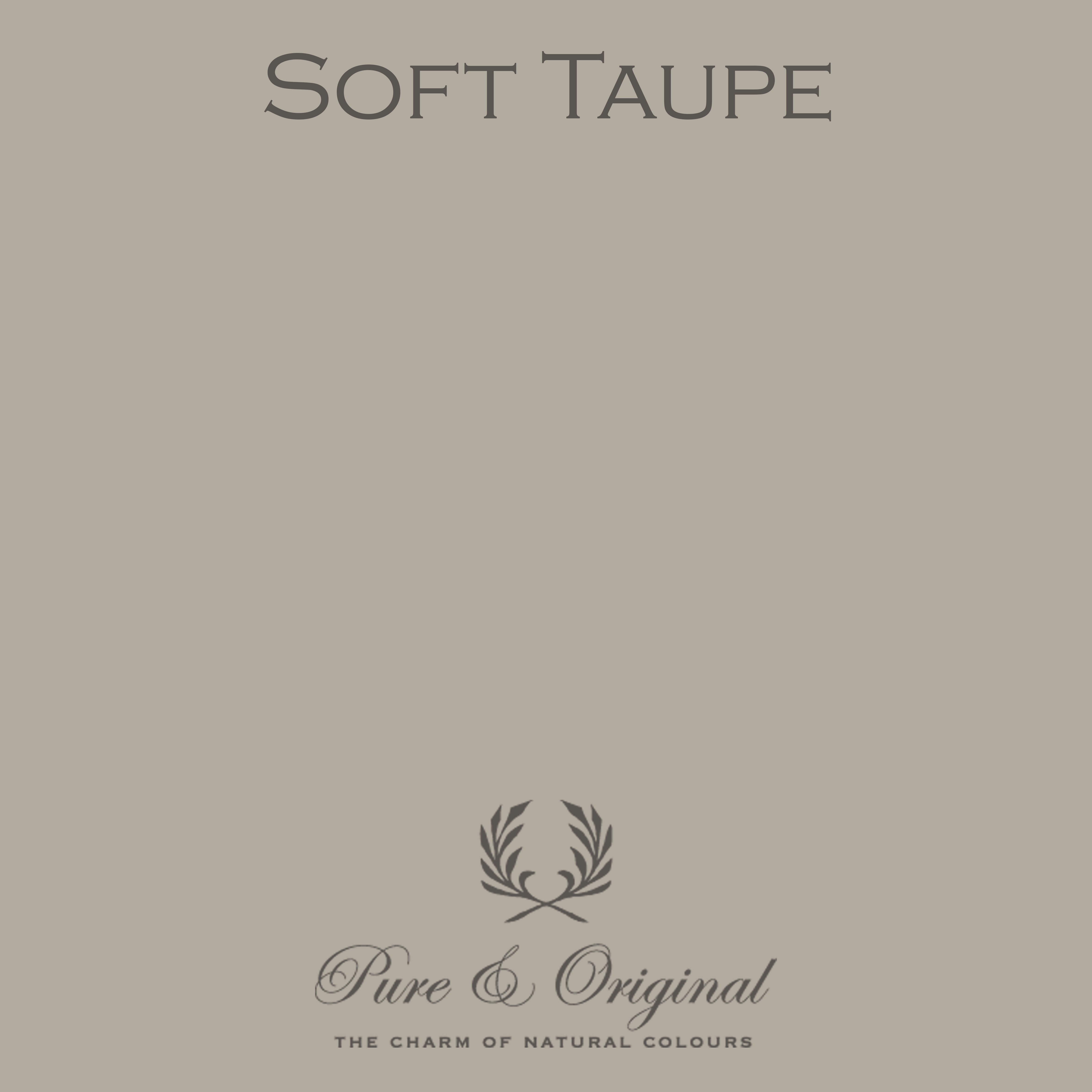 Soft Taupe