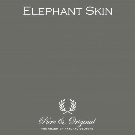 Elephant Skin