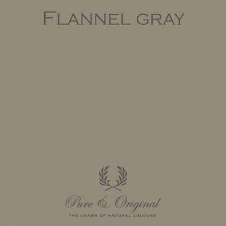 Flannel Gray