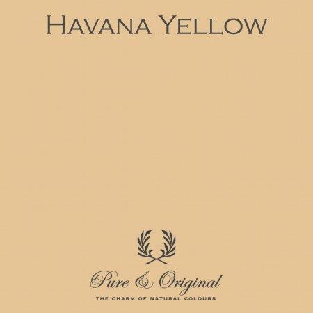 Havana Yellow