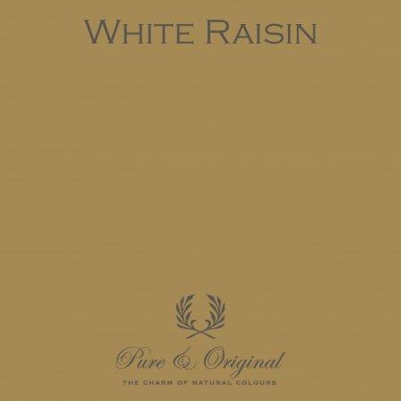 White Raisin