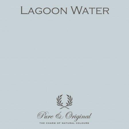 Lagoon Water