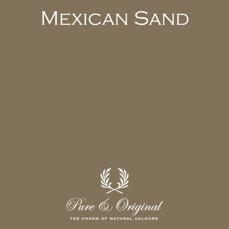Mexican Sand