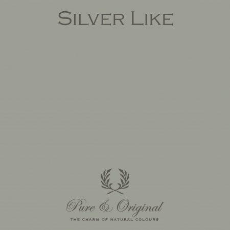 Silver Like