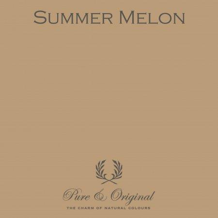 Summer melon