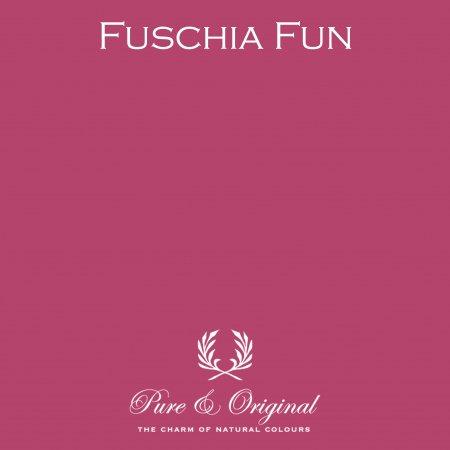 Fuschia Fun