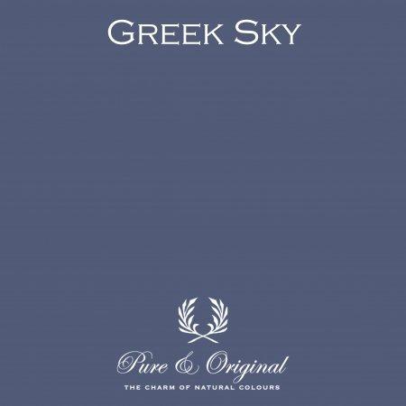 Greek Sky
