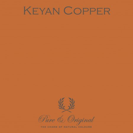 Kenyan Kopper