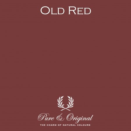 Old Red