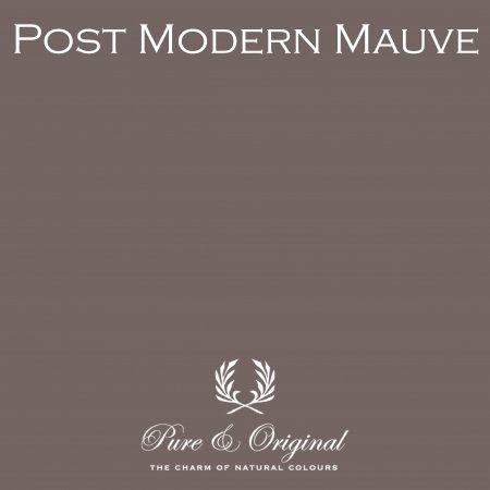 Post Modern Mauve