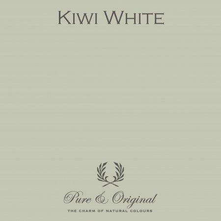 Kiwi White