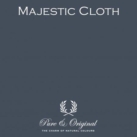 Majestic Cloth