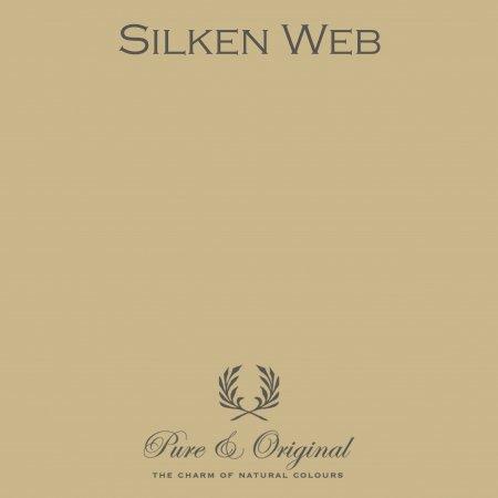 Silken Web