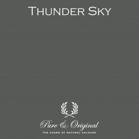 Thunder Sky