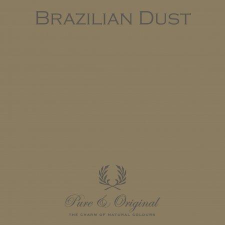 Brazilian Dust