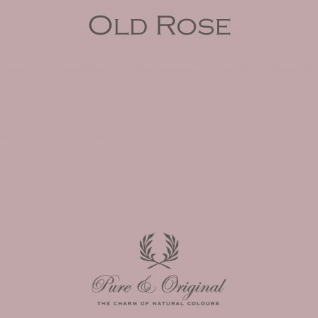 Old Rose