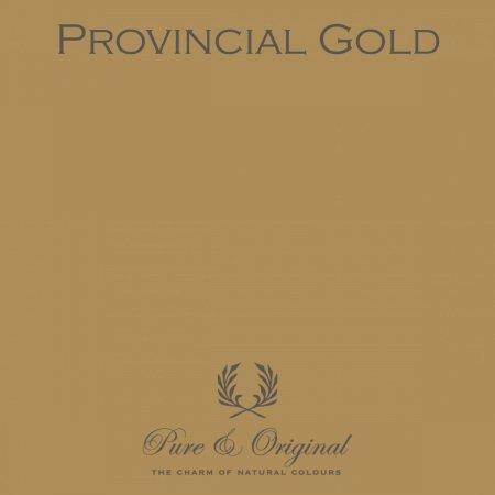 Provincial Gold