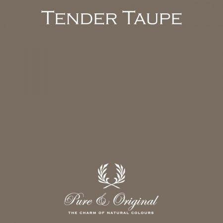 Tender Tauper