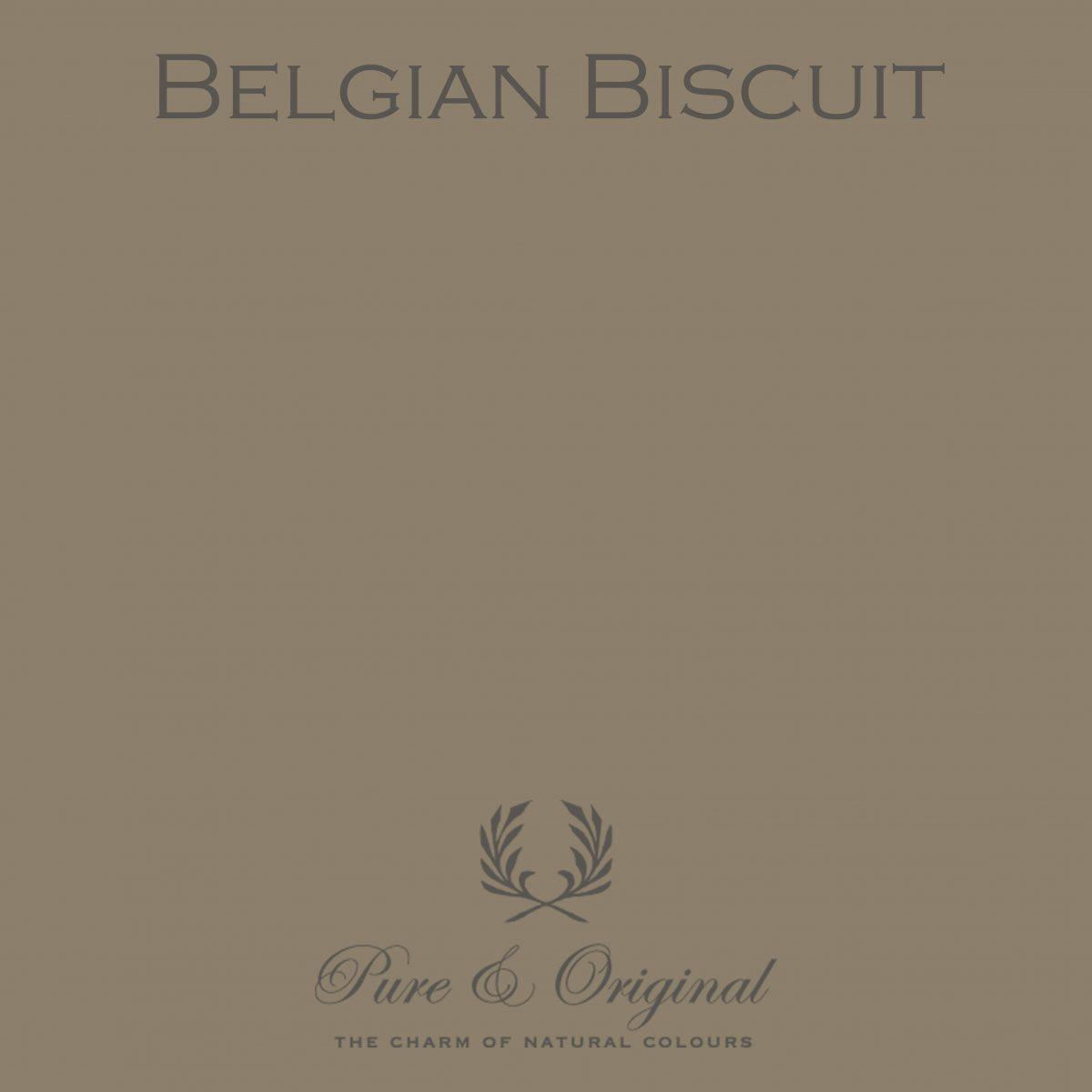 Belgian Bisquit
