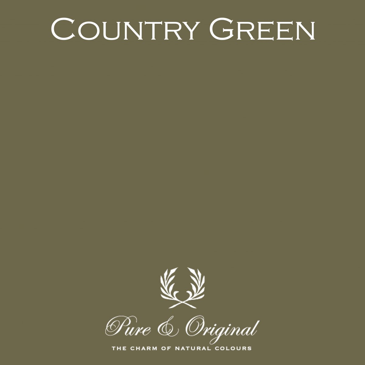 Country Green