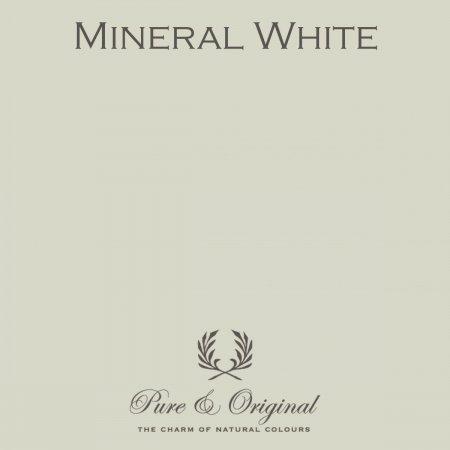 Mineral White