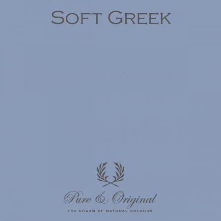 Soft Greek