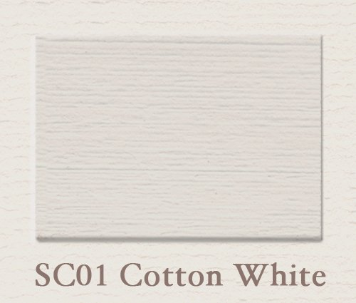 Cotton White