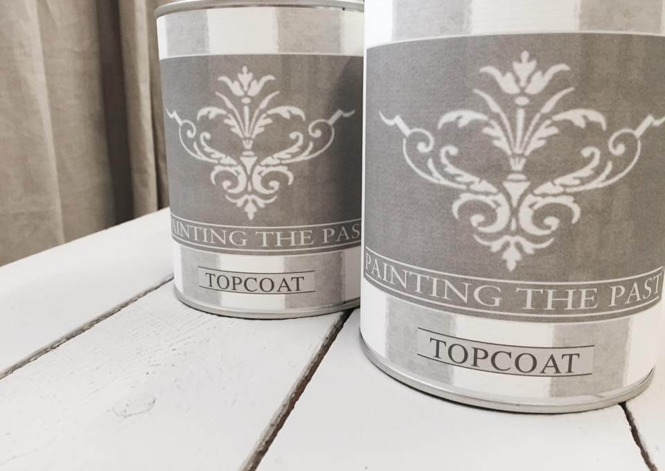 Topcoat 1Ltr