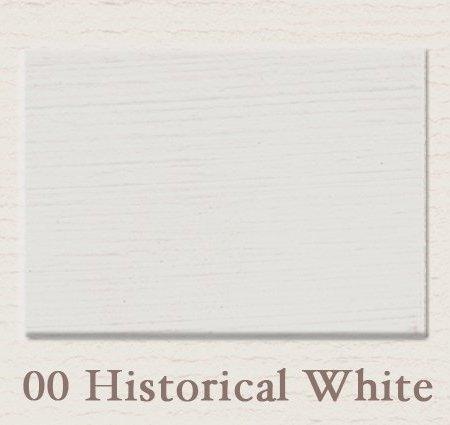 Historical White