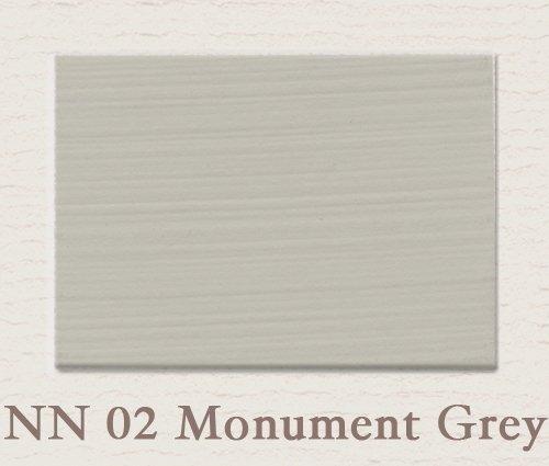 Monument Grey
