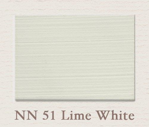 Lime White.
