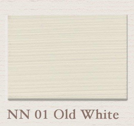 Old White